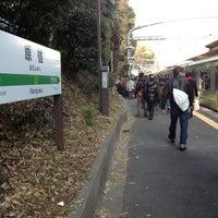 1/2/2013にHisayoshi A.が原宿駅で撮った写真