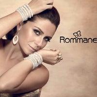 Photo taken at Loja Rommanel Dr Moreira Fone: 32113300 by Marcelino M. on 10/19/2012