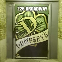 Photo taken at Dempsey's Public House by Eddie G. on 8/15/2014
