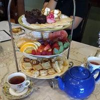 Tea Upon Chatsworth