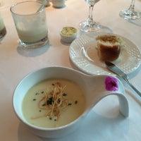 Photo taken at Restaurante-Escuela CESSA Universidad by Sonia 🍒 on 3/21/2015