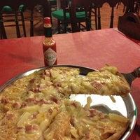 Foto tomada en Koony's Pizza, Ocoyoacac por Sonia 🍒 el 8/5/2013