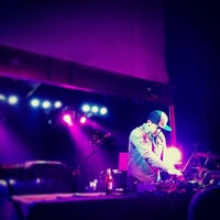 Photo taken at NV Nightclub by Trey D. on 11/2/2013