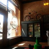 Photo taken at Bagels Etc by Daniel T. on 5/25/2014