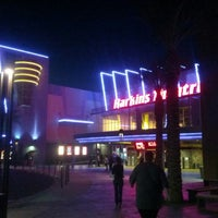 Photo taken at Harkins Theatres Park West 14 by N P. on 4/21/2013