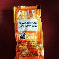 Photo taken at Taco Bell by Meagan A. on 12/6/2012
