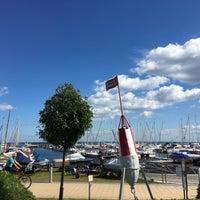 Das Foto wurde bei Yachthafen Grömitz von Heiko H. am 6/17/2017 aufgenommen
