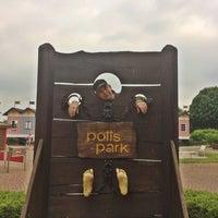 Das Foto wurde bei Potts Park von Heiko H. am 6/6/2015 aufgenommen