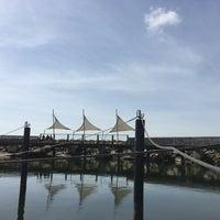 Das Foto wurde bei Yachthafen Grömitz von Heiko H. am 6/5/2017 aufgenommen