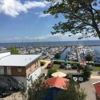 Das Foto wurde bei Yachthafen Grömitz von Heiko H. am 6/10/2017 aufgenommen