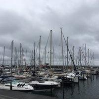 Das Foto wurde bei Yachthafen Grömitz von Heiko H. am 10/2/2017 aufgenommen