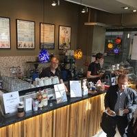 Photo taken at Balzac Coffee by Heiko H. on 6/7/2017