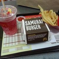Photo taken at McDonald's by Samuel C. on 9/22/2012
