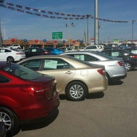 Photo taken at Rio Rancho Used Car Outlet (Don Chalmers) by Troy O. on 10/17/2015