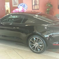 Photo taken at Rio Rancho Used Car Outlet (Don Chalmers) by Troy O. on 10/26/2015