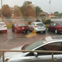 Photo taken at Rio Rancho Used Car Outlet (Don Chalmers) by Troy O. on 10/21/2015