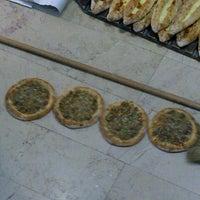 12/23/2012 tarihinde Naim D.ziyaretçi tarafından Rüştü'nün Fırını'de çekilen fotoğraf