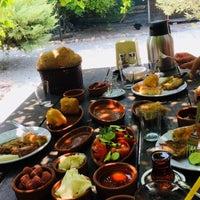 7/29/2018 tarihinde Zeynep Miraziyaretçi tarafından Mutluköy Nostalji Köy Kahvaltısı'de çekilen fotoğraf