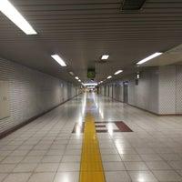 Photo taken at Shin-Sakuradai Station by wasevianser on 12/1/2017