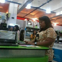 Photo taken at Maju Hardware by Laura R. on 1/3/2013