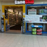Photo taken at Game Stop by Lora L. on 6/8/2013