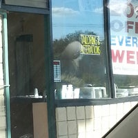 Photo taken at Valley View Cleaners by Lora L. on 9/6/2013