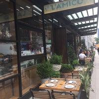 5/23/2017 tarihinde Sarah E.ziyaretçi tarafından L'Amico'de çekilen fotoğraf