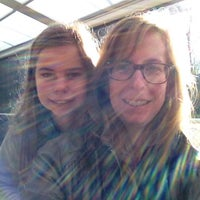 Photo taken at Cafetaria tennis 2000 by Rebekah D. on 11/22/2014