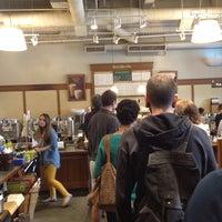 Photo taken at Peet's Coffee & Tea by John G. on 9/1/2013