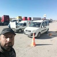 Photo taken at Scania - Çarıkçı Trans by Bora G. on 10/1/2016