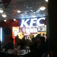 Photo taken at KFC by Serj S. on 3/16/2013