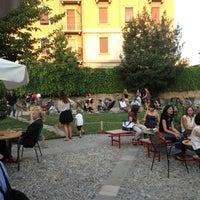 Foto tomada en Cascina Cuccagna por Andrea S. el 7/18/2013