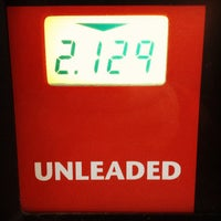 Photo taken at Kroger Fuel Center by Nathan M. on 12/18/2012
