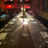 Das Foto wurde bei Sage Restaurant & Beach von Michele M. am 11/14/2012 aufgenommen