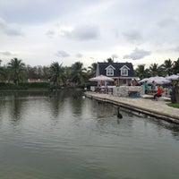 Foto tomada en Ban Nam Kieng Din por Waranya C. el 4/15/2013