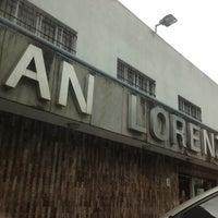 Photo taken at Automercado San Lorenzo by Carlos R. on 12/23/2012