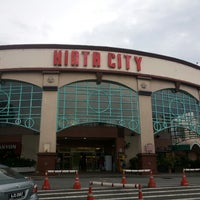 Photo taken at Kinta City Shopping Centre by Hilmi H. on 10/27/2014