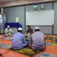 Photo taken at Sekolah Kebangsaan Bidor by Hilmi H. on 7/17/2014