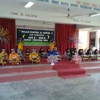 Photo taken at Sekolah Kebangsaan Bidor by Hilmi H. on 7/25/2014