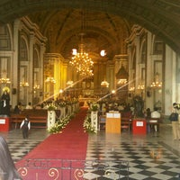 Photo prise au San Agustin Church par Jhon G. le10/20/2012