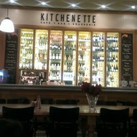 Photo taken at Kitchenette by Olcay A. on 6/8/2013
