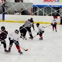 Photo prise au Palm Beach Skate & Ice Zone par Rick M. le1/12/2014