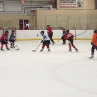 Photo prise au Palm Beach Skate & Ice Zone par Rick M. le1/11/2014