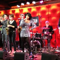 Photo taken at North Sea Jazz Club by Irena M. on 1/3/2013