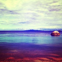 Photo taken at Seaview by EVER M. on 8/2/2013