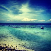 Photo taken at Seaview by EVER M. on 7/18/2013
