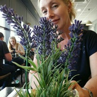 Photo taken at The Vanilla Pod Eatery by Naoise G. on 6/6/2016