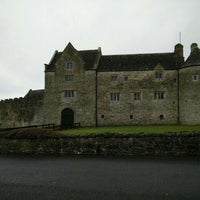 Photo taken at Parke's Castle by Naoise G. on 3/11/2016