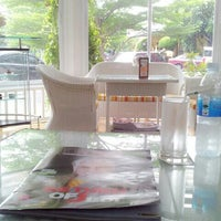Photo taken at ปังยิ้ม โดย อ.มัลลิการ์ by Janjow C. on 5/4/2014