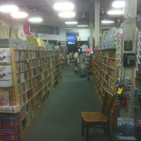 Photo taken at Half Price Books by Joseph E. on 11/21/2012